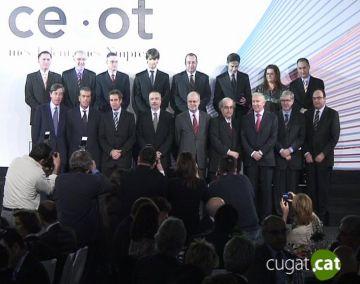 La Cecot demana 'coratge' al govern en la negociació del finançament