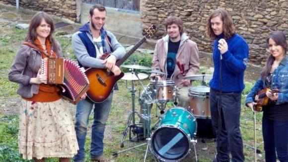 La música d'Els Cecs d'Esterri i Joan-Pau Chaves, de nou, a 'Gran Nord'