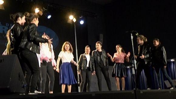 El teatre amateur de Sant Cugat es reivindica en el Dia Mundial del Teatre