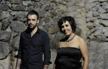 Black in Blue proposa un viatge a l'època daurada del jazz a la Casa de Cultura