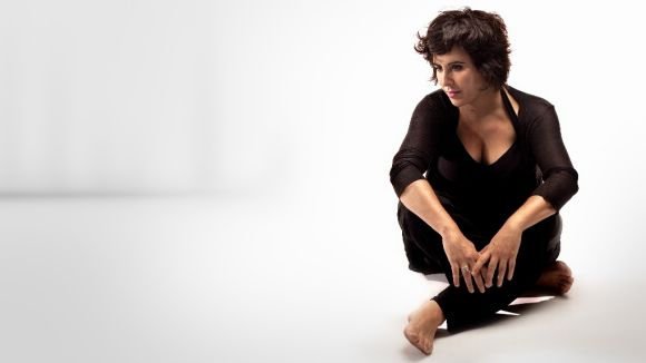 Celeste Alías torna a Sant Cugat per inundar de jazz el Celler Modernista