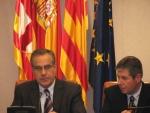 Recoder manté la cinquena vicepresidència de la Diputació a l'espera dels nous nomenaments