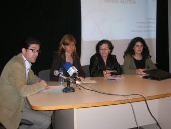 L'Associació de Celíacs de Catalunya obre la delegació santcugatenca