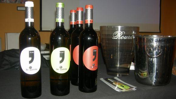 El vi fermentat en barrica, acompanyament perfecte pels plats de la tardor