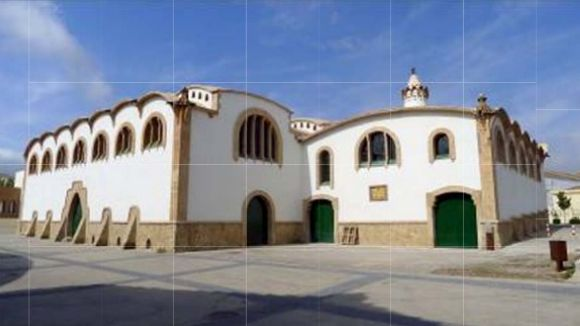S'inaugura la rehabilitació del Celler Cooperatiu de Gandesa, de Cèsar Martinell