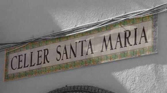El Celler del carrer de Santa Maria tanca després de 67 anys obert a Sant Cugat