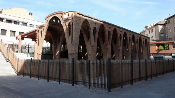 El govern espanyol completa la rehabilitació del Celler Cooperatiu 10 anys després