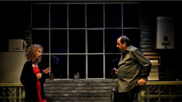 'Celobert', de David Hare, aposta d'avui de la Mostra de Teatre de Valldoreix 2012