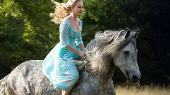 'Cenicienta' arriba als cinemes locals