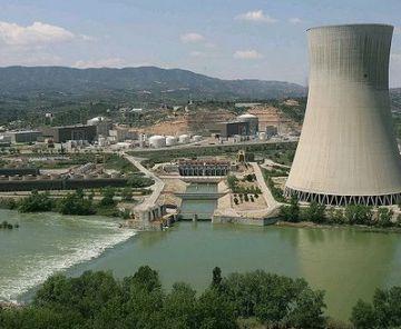 ICV portarà al ple el rebuig a la candidatura d'Ascó al cementiri nuclear