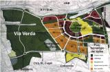 Tot i que l'equip de govern ha quedat ara en minoria, l'alcalde de Cerdanyola confia tirar endavant el projecte, pendent d'aprovació provisional
