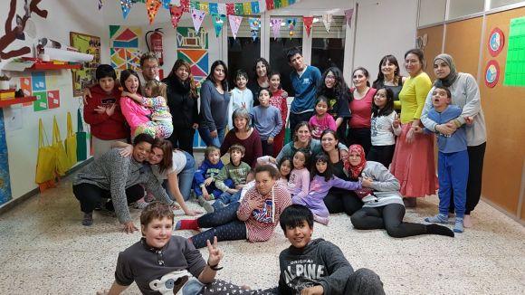 El Centre Obert Sant Cugat celebrarà la majoria d'edat