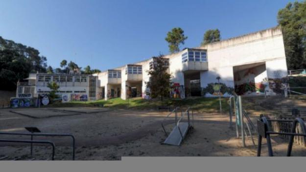 El centre social i sanitari de la Floresta dona sostre al consultori del districte / Foto: Ajuntament