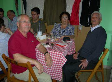 David Martínez, distingit Quixot de l'any pel Centro Castellano-Manchego