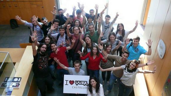 El concurs Yuzz selecciona 16 joves emprenedors santcugatencs
