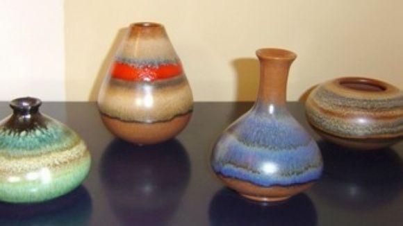 La ceràmica de Montserrat és un bé molt preuat arreu del país / Font: Stbenetmontserrat.org