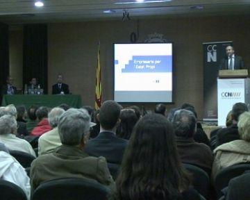 El Cercle Català de Negocis assegura que els treballadors serien més rics amb la independència de Catalunya