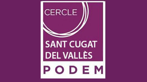 El Cercle Podem Sant Cugat proposarà sis candidats al Consell Ciutadà Estatal