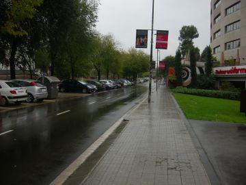 El camí per ser una 'smart city' comença al carrer de Cèsar Martinell