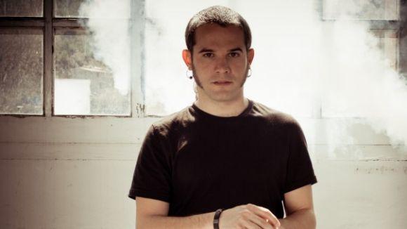 Cesk Freixas presentarà 'Paraules per a Gaeta' a Sant Cugat el 27 de març