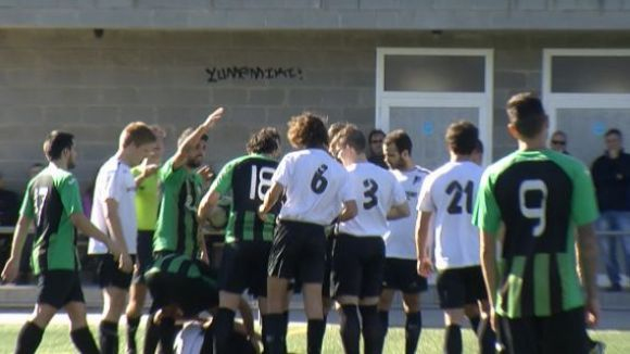 El Mira-sol Baco, el Junior B i el SantCu B jugaran al grup 6 de Tercera Catalana i el Valldoreix, al 11