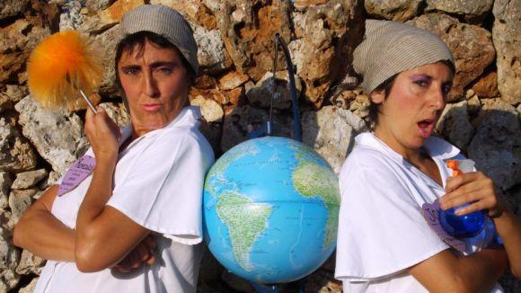La comèdia 'Chachas sense fronteres' arriba a La Unió des de Mallorca