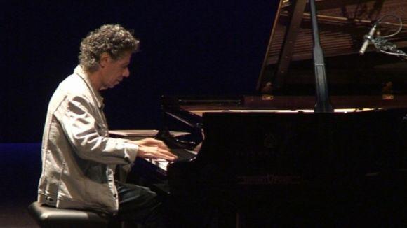 Chick Corea: jazz amb majúscules