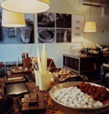 Chocolat Factory tindrà botiga a la nova terminal de l'aeroport del Prat