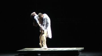 La nova etapa de la Compañía Nacional de Danza convenç el públic del Teatre-Auditori