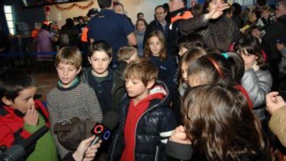 'Cinema en família' arrenca amb les entrades exhaurides en la seva primera sessió