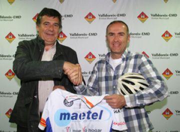 Josep Puig i Francesc Alberich