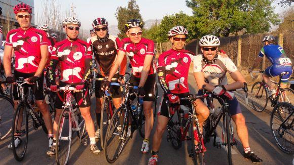 La Unió Ciclista Sant Cugat s'instal·larà a un espai municipal