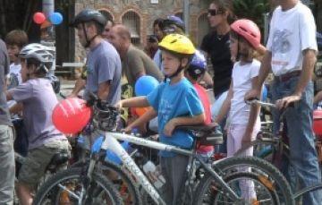 La Unió Ciclista se suma a la Setmana de la Mobilitat Sostenible