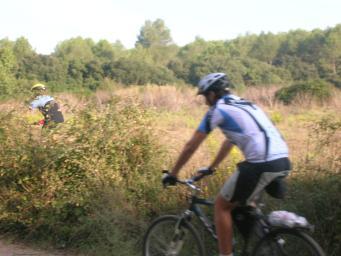 En marxa la 2a edició del campus de la Unió Ciclista Sant Cugat
