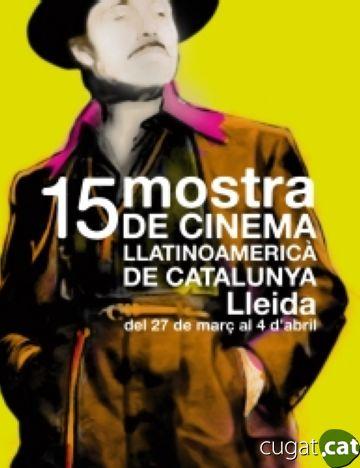 El santcugatenc Àngel Comas participa en la direcció de la 15a Mostra de Cinema llatinoamericà