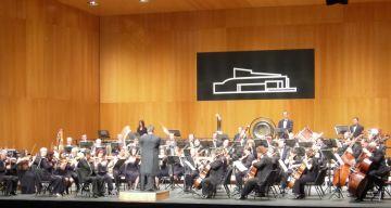 La Film Simphony Orchestra fa parada al Teatre-Auditori per homenatjar John Williams