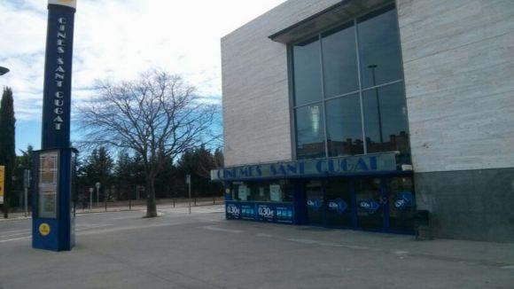 Cinesa gestiona els Cinemes de Sant Cugat des del 1992