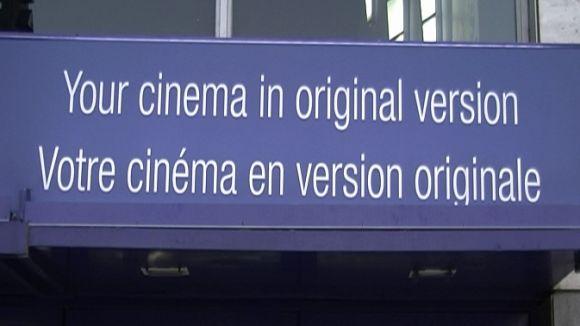 Cinesa redueix la versió original i recupera els films doblats a petició del públic