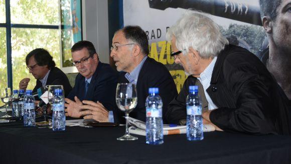 Cinesa Sant Cugat es reconverteix en un cinema en VOS