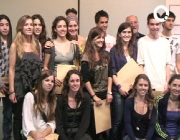 Aquest divendres finalitza el termini per participar al Premi MVM de Treballs de Recerca
