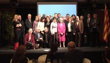 Lluís Calvo reivindica el paper dels escriptors per promoure el català arreu del món
