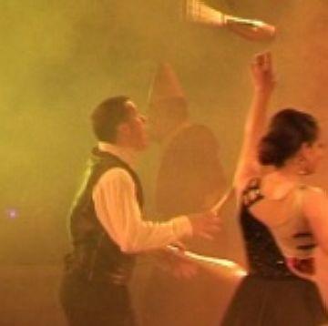 'El Viatge...' del Circ Raluy repassa els seus 80 anys voltant pel món