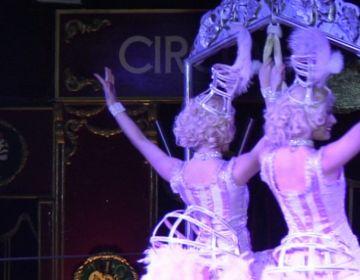 El Circ Raluy s'instal·la a Sant Cugat amb l'espectacle 'Generacions'
