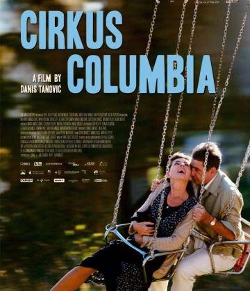 Arriba 'Cirkus Columbia' al Cicle de Cinema d'autor