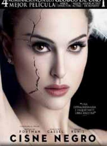 La reestrena de 'Pa negre' i el film 'Cisne negro', principals novetats als cinemes
