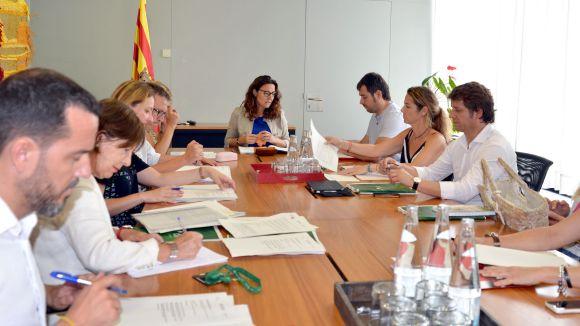 Sant Cugat traspassa la presidència del Catalonia Innovation Triangle a Cerdanyola fins el 2019