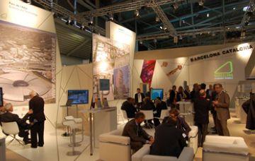 El CIT dóna a conèixer els seus centres de negoci a Munic