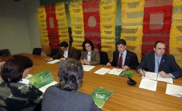 Sant Cugat, Rubí i Cerdanyola defineixen les actuacions del CIT fins a finals del 2009
