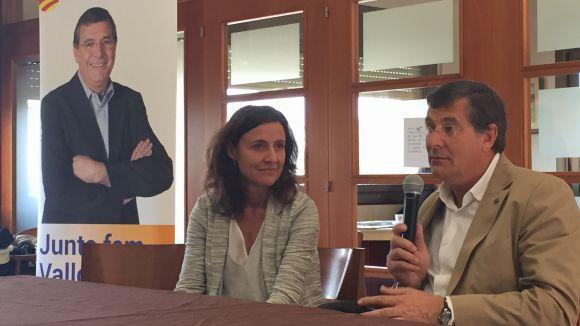 CiU-Actuem incorporarà les propostes de veïns al programa electoral