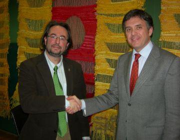 Acord CiU-ERC pel pressupost 2010, que prioritza les polítiques socials i la reactivació econòmica